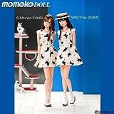 momoko DOLL 子猫とダンス CLEAN Ver.
