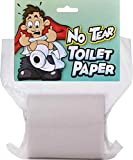 Party Practical Jokes Pranks Gags Tricks Looks/feels Real No Tear Toilet Paper