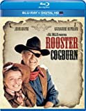Rooster Cogburn (Blu-ray + DIGITAL HD with UltraViolet)