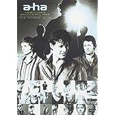 ザ・ヒッツ・オブ・a~ha [DVD]