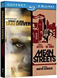 Taxi Driver + Mean Streets [Blu-ray]