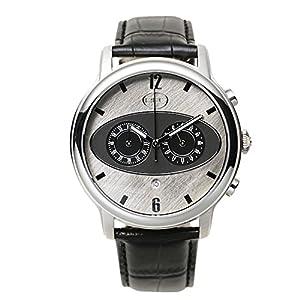 Rec Men's Watch - Mini Cooper Mark 1, Analogue Quartz, Two interchangeable bracelets - M1