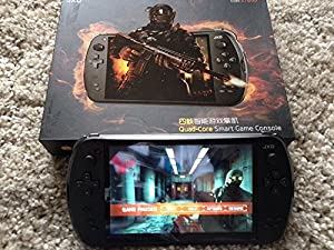 JXD S7800B Tablet HD Rockchip 3188 IPS LCD Capacitive TouchScreen Game Console Unlock Rooted Android 4 Free Retrogaming