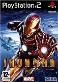 echange, troc Iron Man