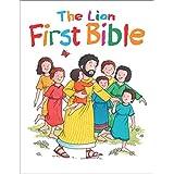 The Lion First Bibleby Pat Alexander