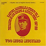 echange, troc Jim Europe, Arthur Pryor - Too Much Mustard
