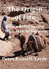 The Origin of Life God39s Relationship With Man In Genesis Biblical Comment Book 1