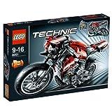 Lego Technic  8051: Motorbikeby LEGO
