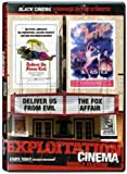 Deliver Us From Evil (1977) / The Fox Affair (1978)