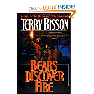 Bears Discover Fire and Other Stories by