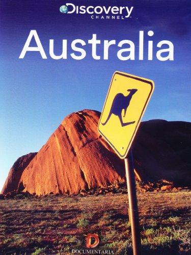 Australia   Discovery Atlas PDF