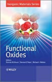 img - for Functional Oxides book / textbook / text book