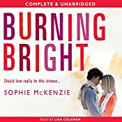 Burning Bright (Falling Fast Book 2) | Sophie McKenzie