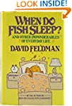 When Do Fish Sleep? And Other Imponde...