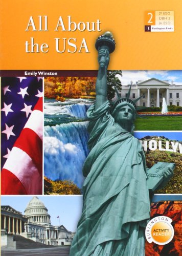 ALL ABOUT THE USA descarga pdf epub mobi fb2