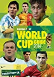 Racing Post World Cup Guide 2014