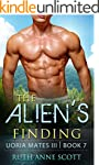 Alien Romance: The Alien's Finding: A...