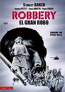 El Gran Robo [DVD]