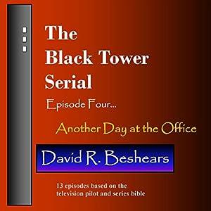 The Black Tower Serial Audiobook
