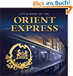 Little Book of the Orient Express