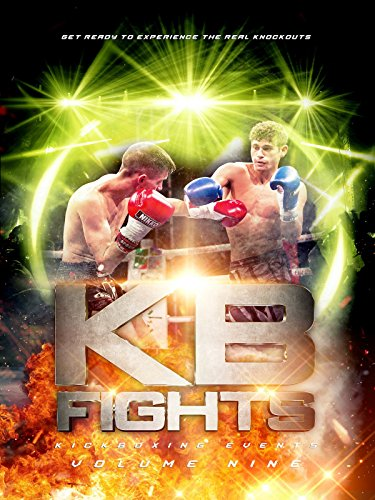 KB FIGHTS VOL.9
