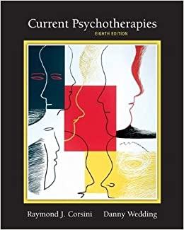 case studies in psychotherapy wedding Case studies in psychotherapy editors, danny wedding, raymond j corsini stamford, ct :  two case studies / ruth a baer 12.
