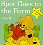 Spot Goes to the Farm (Spot - Origina...