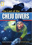 The Last of the Cheju Divers: Footprint Reading Library 2