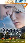 #2: Cowgirls Don't Cry: Contemporary Christian Romance