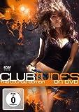 echange, troc Clubtunes On DVD - The Lounge Edition
