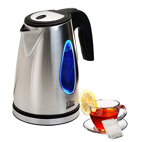 One Cup Electric Tea Kettle