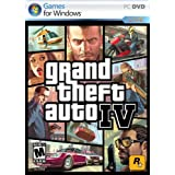 Grand Theft Auto IV by Rockstar Games