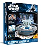Uncle Milton Star Wars Science Holographic Animation Lab