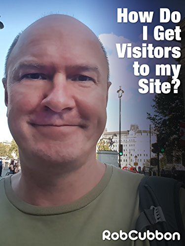 How Do I Get Visitors to my Website?