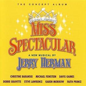 Miss Spectacular: The Concept Album