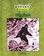 Bigfoot (Unsolved Mysteries: the Secret Files)