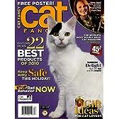 Cat Fancy [US] December 2010 (単号)