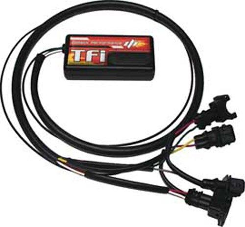 Dobeck Tfi Electronic Jet Kit Kaw/Suz 4Cyl W/Harness
