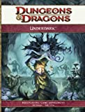 img - for Underdark: A 4th Edition D&D Supplement book / textbook / text book