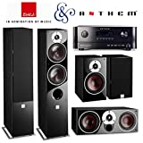 Anthem MRX 710 Receiver Bundle With