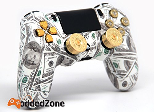 Money Bullets Ps4 Custom UN-MODDED...