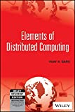 img - for Elements of Distributed Computing book / textbook / text book