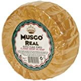 Musgo Real Lime Glyce Soap