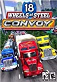 18 Wheels of Steel Truck Convoy [CD-ROM] [Windows 98 Windows XP Windows Me]