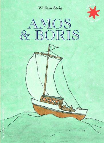 Amos et Boris