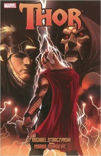 Thor, Vol. 3 written by J. Michael Straczynski