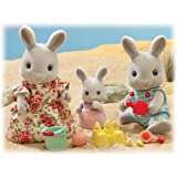 Sylvanian Families The Babblebrooks New Arrival