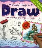 echange, troc Kate ashforth - Funky Things to Draw