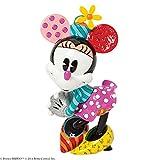 Enesco Disney by Britto by Enesco Minnie Mouse Figurine, 8.375 IN