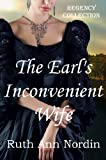 img - for The Earl's Inconvenient Wife (Marriage by Scandal: Book 1) book / textbook / text book